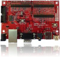 Topaz Development Kit