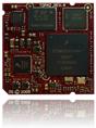 Topaz i.MX25 CPU Module